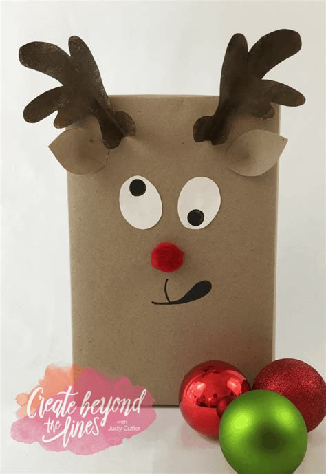 Make Your Own Paper Decorations - diy wrapping paper