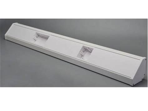 bench trunking electrical products marco bench trunking all white for