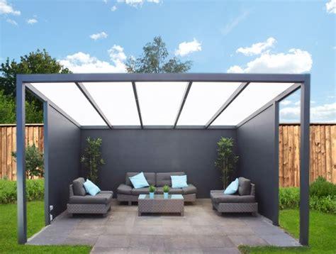 veranda freistehend legend edition freistehend gardendreams