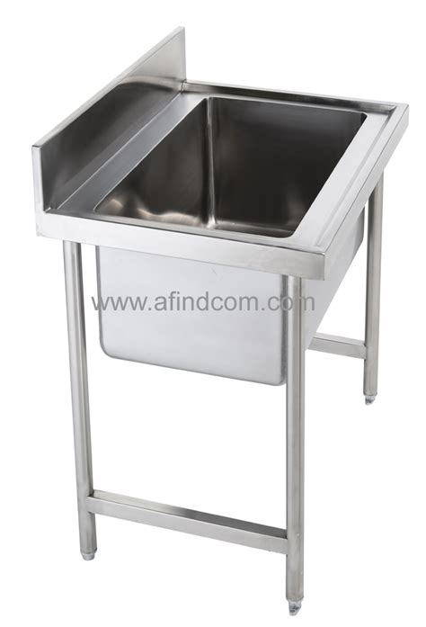stainless steel pot sink single bowl double bowl pot sinks made from stainless
