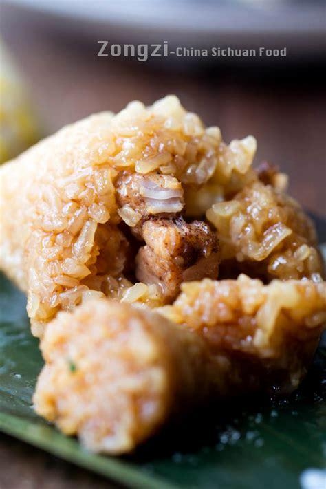 dragon boat zongzi zongzi recipe chinese sticky rice dumplings china