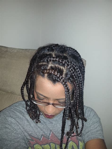 no braid weave www braid styles without extensions com french braided