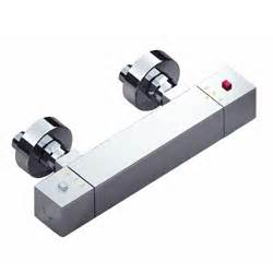 What Is A Thermostatic Shower Valve by Infinity Thermostatic Dual Lever Shower Valve
