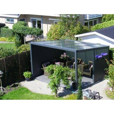Terrassendach Aus Alu by Terrassen 252 Berdachungen Bausatz Aus Aluminium Mit Konfigurator
