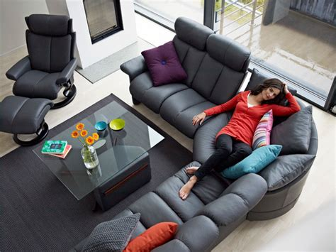 stressless legend sofa stressless by ekornes chairs recliners sofas imported
