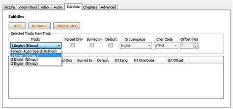 dvd format unsupported handbrake supported formats remove handbrake formats limits