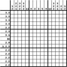 free printable sudoku splash zone nonograms also known as hanjie or griddlers are picture