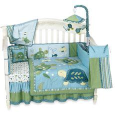 Turtle Baby Bedding Sets Pinterest The World S Catalog Of Ideas
