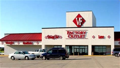 Vanity Store Locations by Vanity Fair Outlets Poi Factory