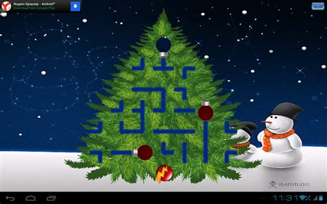xmas tree light up android apps on google play