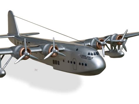 empire flying boat names short s 23 c class empire flying boat qantas model private