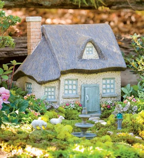 Miniature Garden Houses by Where To Buy Miniature And Garden Houses Part I