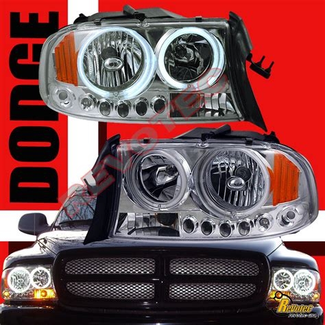2001 dodge durango tail light assembly would this be possible dakota durango forum