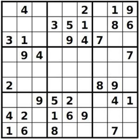 printable puzzles by krazydad sudoku printables gallery