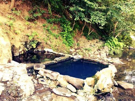 big bend hot springs ca big bend ca natural hot spring road trips