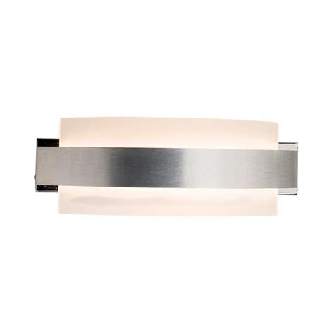 led wall lights indoor 61234 matson led indoor wall light metal