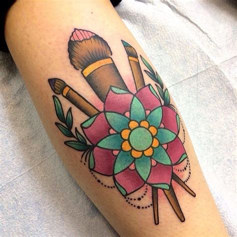 eyeliner tattoo on arm 42 best fountain pen and other tattoos images on pinterest