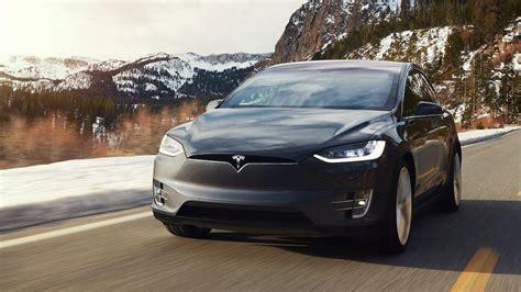Tesla Model X Review 2017 Tesla Model X 90d Review Practical Motoring