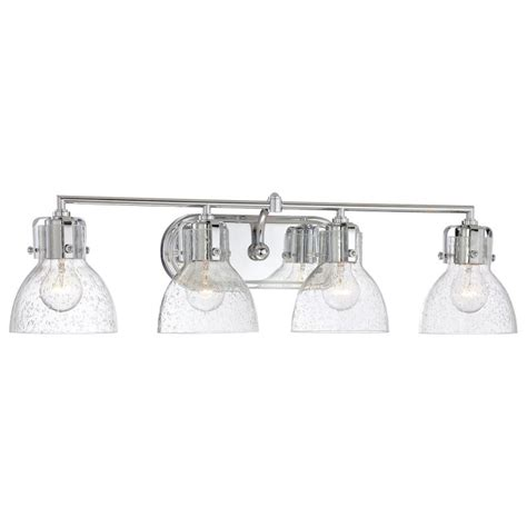 minka lavery bathroom lighting fixtures minka lavery 5724 77 chrome 4 light 31 5 quot width bathroom