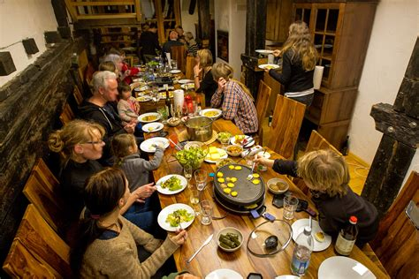 partyscheune essen das ferienhaus scheuermatthof schwarzwald chalet