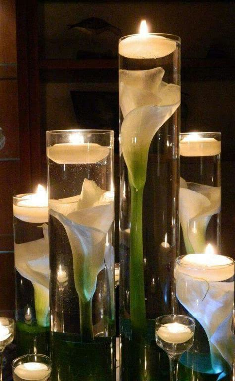 centro tavola con candele oltre 25 fantastiche idee su centrotavola con candele su