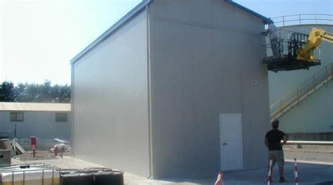 capannoni coibentati capannoni prefabbricati industriali agricoli e magazzini