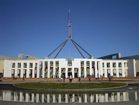 parliment house file parliament house australia jpg wikipedia