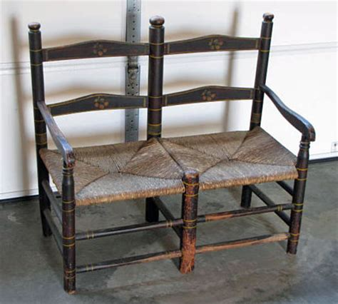 wagon bench griffiths antiques utica new york wagon seat bench