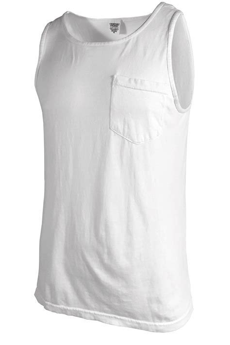 comfort colors tanks wholesale shades of neutral comfort colors pocket tank 9330