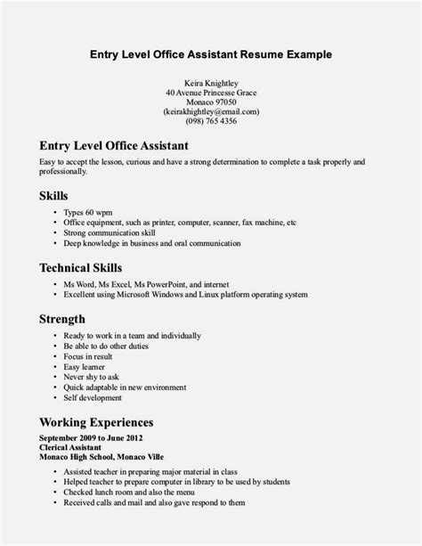 Lvn Resume Sample No Experience Samples