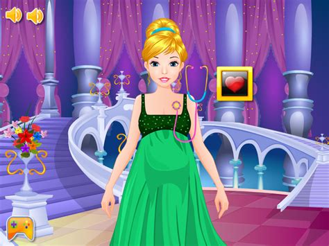 Gamis Cinderella 8 cinderella gives birth android apps on play