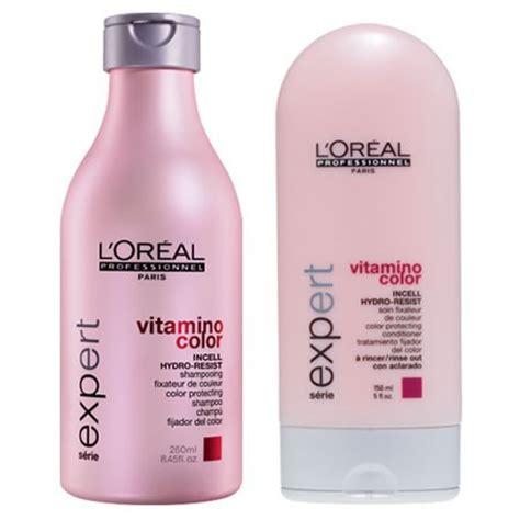 Home Decor Stores In Calgary by L Oreal Professionnel Vitamino Color Shampoo And