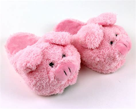 children house shoes kids pig slippers pig slippers slippers for kids