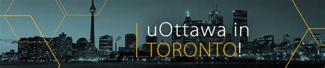 Jd Mba Uottawa by Toronto Alumni Event Uottawa