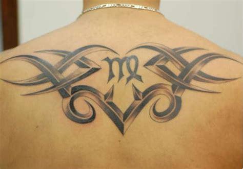 jungfrau sternzeichen tattoos