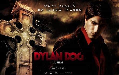film tipo dylan dog dylan dog il film recensione parte 1