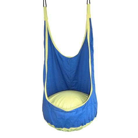 indoor hanging swing chair for kids baby pod swing swing children hammock kids swing chair