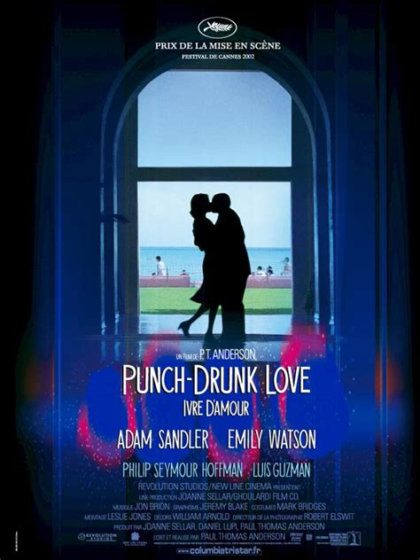 film drunk love movie posters 2038 net posters for movieid 380 punch