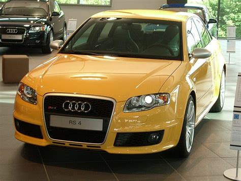 Audi Rs4 Wiki by File Audi Rs4 B7 Limo Jpg Wikimedia Commons