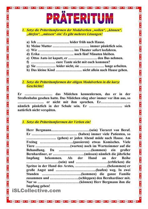 präsens präteritum perfekt tabelle 102 best perfekt pr 228 teritum usw images on
