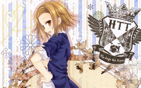 K On Ritsu Tainaka 19 tainaka ritsu wallpaper 611574 zerochan anime image board