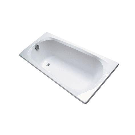 baignoire acier ou acrylique dootdadoo id 233 es de