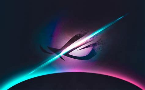 imagenes 4k gamer descargar fondos de pantalla rog 4k asus logotipo