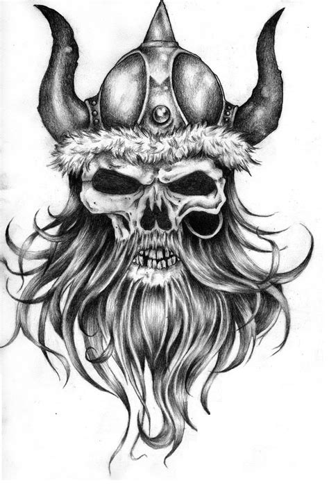 head tattoo designs viking tattoos designs ideas and meaning tattoos for you