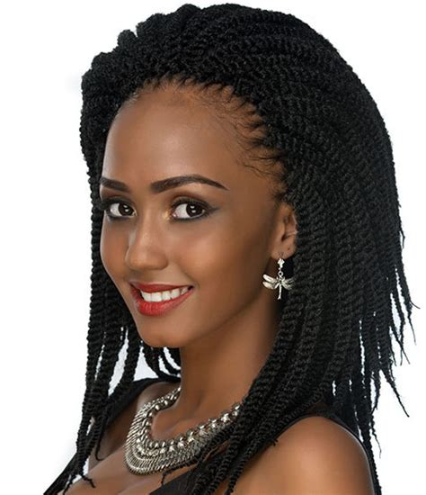 rio short weave from bulk darling uganda