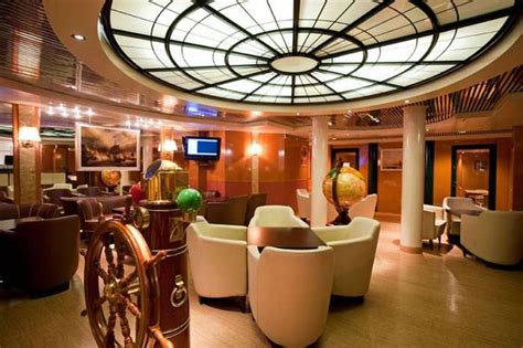 msc sinfonia low cost cabin on board the cruise ship marco polo