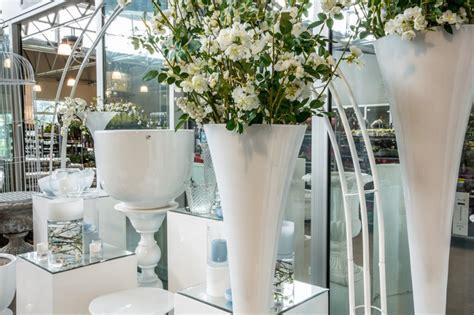 vasi alti da giardino vasi per l allestimento di un matrimonio quali usare e