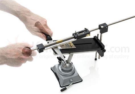 edgepro professional edge pro professional 3 knife sharpening system