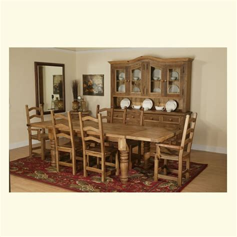 Dining Room   Our Sustainable Furniture Products