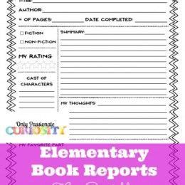 elementary book reports 322 best images about fluency on grade